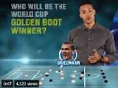 BBC football idols Alan Shearer and Jermaine Jenas promote gambling