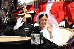 Meghan Markle had to give up her favourite food after marrying Prince Harry and here's why