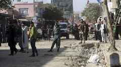 Afghanistan: 18 people killed, 49 injured in suicide bomb attack