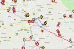 Watch out for these roadworks affecting your journeys this week