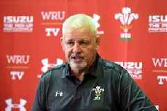 Wales and England are 'poles apart' - Warren Gatland upbeat about World Cup prospects as Eddie Jones plunged into crisis