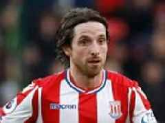 Joe Allen signs new four-year deal with Stoke as he vows to help them bounce back to Premier League
