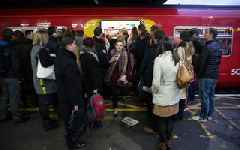 South Western Railway gears up for three days of strike action this week