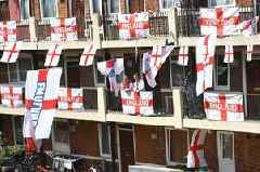 England v Tunisia: Police crackdown on drink drivers and domestic abuse during 2018 World Cup
