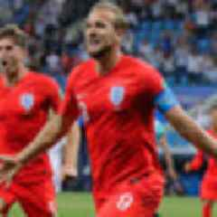 Football World Cup: Harry Kane rescues England with late winner against Tunisia