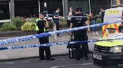Southgate Tube explosion: Five injured