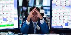 Global markets are flashing an ominous signal that investors are bracing for the worst