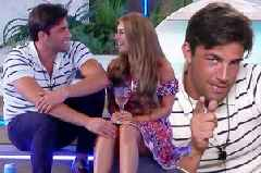 Love Island exes - Jack's former girlfriend to enter villa to put pressure on his and Dani Dyer's relationship