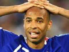 France ready to show Henry he picked the wrong side, insists Giroud