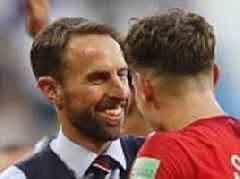 Gareth Southgate insists England winning World Cup would be bigger than triumph in 1966