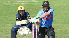 T20 Blast: Luke Wright leads Sussex to victory at Glamorgan