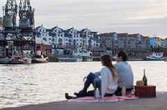 Why the water at Bristol's harbourside could be deadly - and what lies beneath all the fish