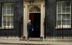 Theresa May clings on but the war isn't over