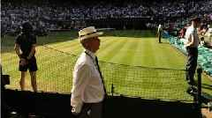 Wimbledon 2018: Men's final will not be moved despite World Cup clash