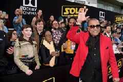 Star Wars: Episode IX will reportedly feature Billy Dee Williams as Lando Calrissian