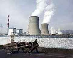 China reviewing low-carbon efforts
