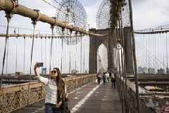 Facebook sets a new task for AI: guide a virtual tourist around New York