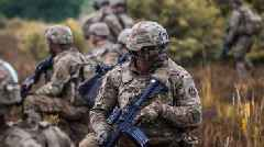 NATO Relies On The US For A Lot More Than Funding