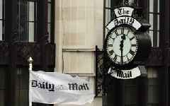 Daily Mail owner plots takeover of The Week magazine