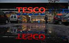 Tesco gets hit with £4bn equal pay bill in first wave of legal challenge
