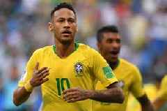 Neymar has just been trolled by Devon and Cornwall police in advance of England v Croatia World Cup semi final
