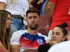 Gary Cahill set to hold talks with Gareth Southgate over his England future