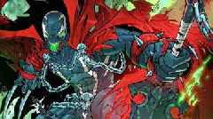 Jeremy Renner is the Latest to Jump from Marvel to Image for Spawn