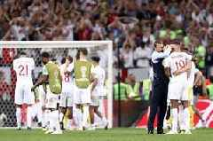 England fans think Croatia should be disqualified from the World Cup - this is why