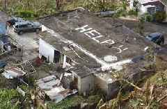 FEMA Admits Shortcomings In Response To 2017 Hurricanes