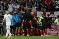 Why some England fans want Croatia thrown out of World Cup and why it WON'T happen