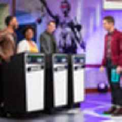 'It shouldn't exist': Dystopian TV show pits debt-ridden contestants against each other