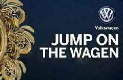 Jump on the Wagen: The Final Wagen to hop on for the FIFA World Cup™