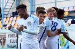 Seven stars who could break into the 2022 England World Cup squad - including Aston Villa, Wolves and West Brom players