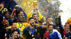 France a Deserving World Cup Champion After a Final That Had it All