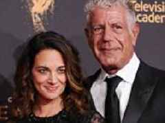 Asia Argento says she 'had no idea' Anthony Bourdain had an 'obsession' with suicide