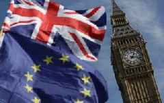 No-deal Brexit will cost the EU up to $250bn, warns IMF
