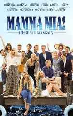 MOVIE REVIEW: Mamma Mia! Here We Go Again