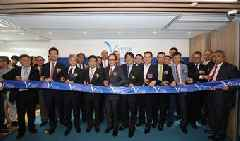 The Virtus Medical Tower Officially Opens