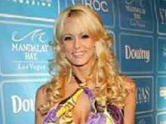 Stormy Daniel will star on Celebrity Big Brother