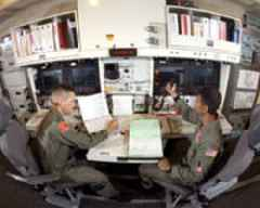 US Air Force terminates ICBM test after 'anomaly'