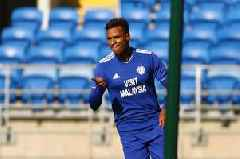 Cardiff City 1-2 Real Betis: Josh Murphy impresses but classy Spanish side prevail