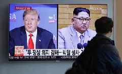 North Korean State Media Calls on The US To Drop Sanctions While Seoul Probes Coal Shipments