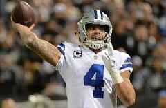 Nick Wright details what Dak Prescott needs to do for this season to be considered a success | First Things First