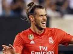 Real Madrid boss Julen Lopetegui backs Gareth Bale to fill Cristiano Ronaldo void
