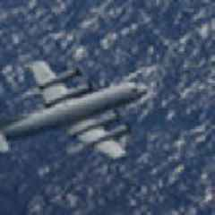 Royal New Zealand Air Force Orion plane joins search for missing Pacific island fisherman