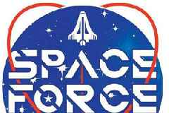 Trump's PAC wants to know which Space Force logo you like best