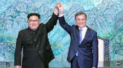North And South Korea Preparing For Leaders To Meet Again