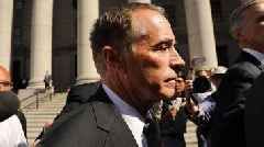 US Rep. Chris Collins Will Stay On Ballot Despite Charges