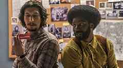 Who Was The Real-Life Partner Of The 'BlacKkKlansman'?