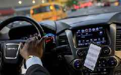 New York City hits the brakes on all new drivers for Uber and Lyft